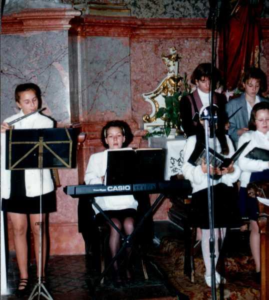 Ifjúsági Énekkar 2008 2